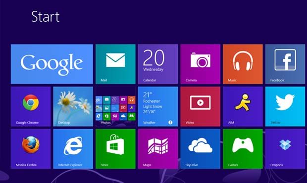 Windows 8 will not support flash 1 - Windows 8 will not support flash