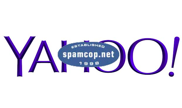SpamCop blocks Yahoo again - SpamCop blocks Yahoo (again) - Who is to blame?