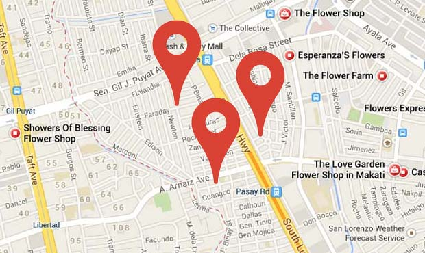 Store Locator Plugins for WordPress title - Store Locator Plugins for WordPress