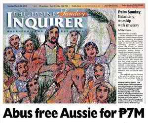 inquirer - About us