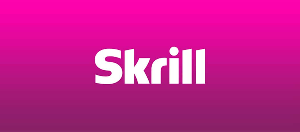 skrill - What Happened to Skrill / Moneybookers?