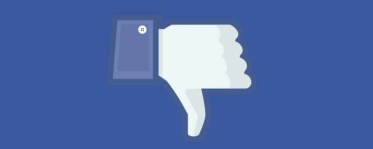 Facebook Dislike Button OFFICIAL - Facebook Dislike Button OFFICIAL
