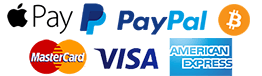accepted payment methods - WooClick Affiliate
