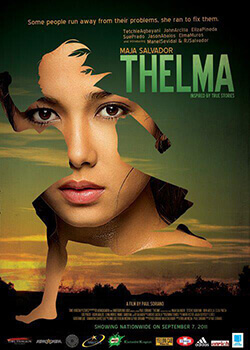 Thelma cover - Thelma